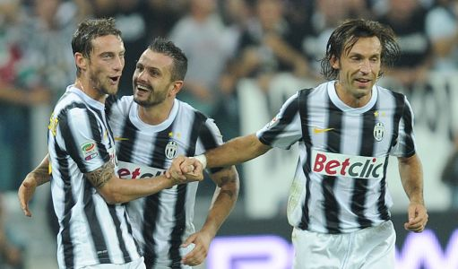 MARCHISIO PEPE PIRLO