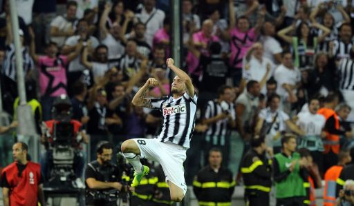 Claudio Marchisio Juventus