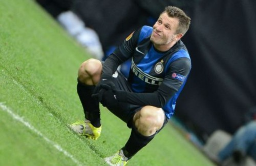 INTER - ANTONIO CASSANO