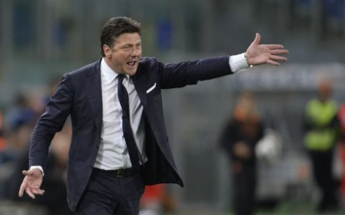 Mazzarri lascia il Napoli