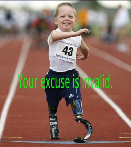 Cody your excuse is invalid nv12