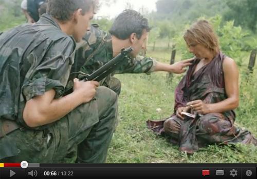 Stupri di guerra 1992 full vintage movie - 4 2