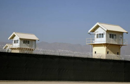 AFGHANISTAN-US-UNREST-RIGHTS-PRISON-BAGRAM-FILES