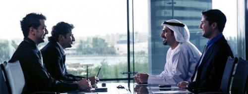 Tutti i consigli per trovare lavoro a Dubai