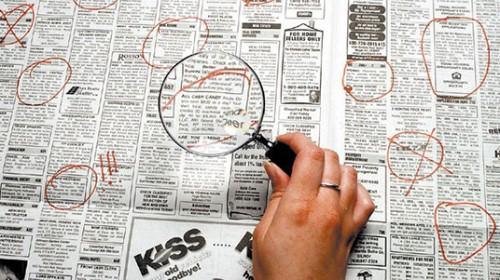 Lettera – Vi racconto i rischi del cercare lavoro