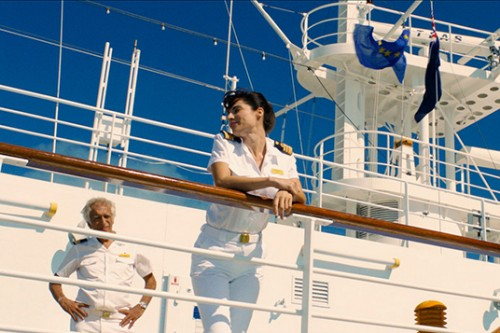 """""""Il lavoro? Lo trovo in mare!"""""""