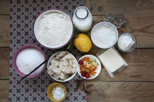 La pastiera napoletana un inno alla lentezza racconti - Racconti di cucina ...