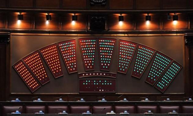 Terzo settore tutto quello che non va nella riforma for Video camera dei deputati oggi