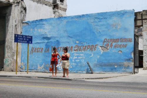 """""""Cuba sta cambiando ma noi vogliamo scappare lo stesso"""" DSC_0872-500x334"""