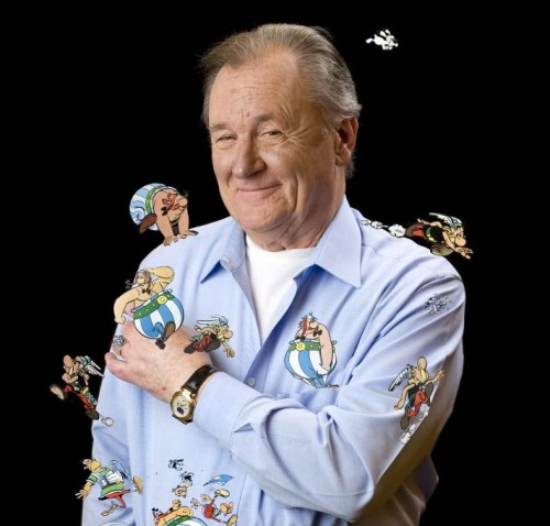 Albert Uderzo