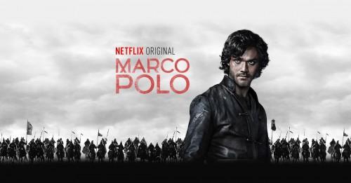 La streaming tv di Netflix arriva in Italia. Con un mese di prova gratis e Marco Polo